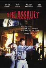 The Assault (1996) afişi