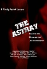 The Astray (2009) afişi