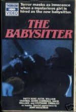 The Babysitter (1980) afişi