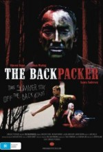 The Backpacker (2011) afişi