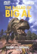 The Ballad Of Big Al (2001) afişi