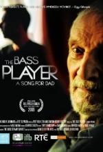 The Bass Player (2009) afişi