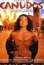 The Battle Of Canudos (1997) afişi