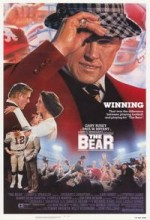 The Bear (1984) afişi