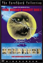 The Beast Must Die (1974) afişi