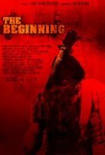 The Beginning (2007) afişi