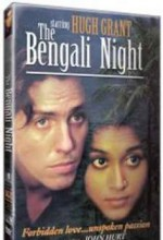 The Bengali Night (1988) afişi