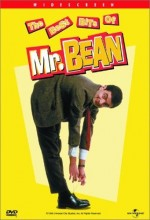 The Best Bits Of Mr. Bean (1997) afişi