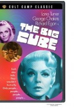 The Big Cube (1969) afişi