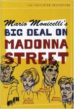 The Big Deal On Madonna Street