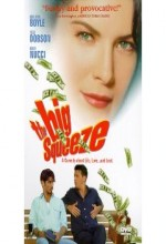 The Big Squeeze (1996) afişi