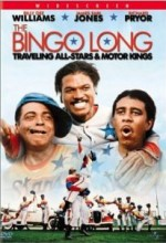 The Bingo Long Traveling All-stars & Motor Kings (1976) afişi