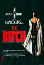 The Bitch (ı) (1979) afişi