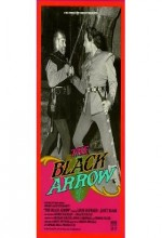 The Black Arrow (1948) afişi
