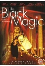 The Black Magic (2002) afişi