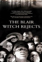The Blair Witch Rejects (1999) afişi