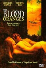 The Blood Oranges (1997) afişi