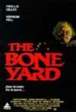 The Boneyard (1990) afişi