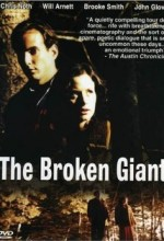 The Broken Giant (1998) afişi