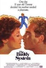 The Buddy System (1984) afişi