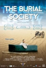 The Burial Society (2002) afişi