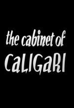 The Cabinet Of Caligari (1962) afişi