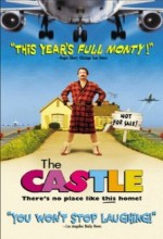 The Castle (1997) afişi