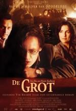 The Cave (2001) afişi