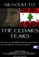 The Cedar's Tears (2010) afişi
