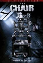 The Chair (2007) afişi