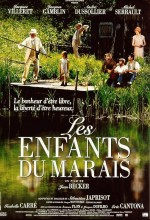 The Children Of The Marshland (1999) afişi