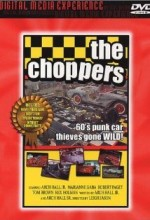 The Choppers (1961) afişi
