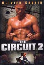 The Circuit 2: The Final Punch (2002) afişi