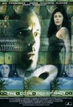 The Code (2001) afişi