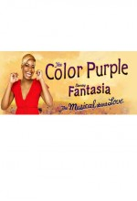 The Color Purple (2013) afişi