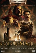 The Colour Of Magic