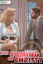 The Coming Of Christy (1990) afişi