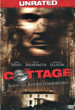 The Cottage (2008) afişi