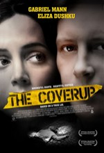 The Coverup (2008) afişi