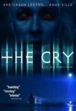 The Cry (2007) afişi