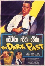 The Dark Past (1948) afişi