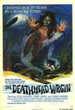 The Deathhead Virgin (1974) afişi