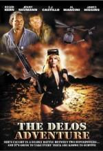 The Delos Adventure (1987) afişi