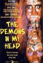 The Demons In My Head (1998) afişi