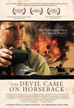 The Devil Came On Horseback (2007) afişi