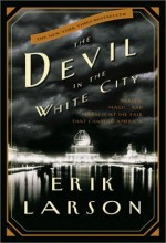 The Devil In The White City  afişi