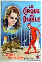 The Devil's Circus (1926) afişi