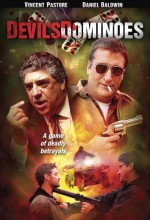 The Devil's Dominoes (2007) afişi