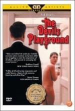 The Devil's Playground (1976) afişi
