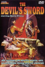 The Devil's Sword (1984) afişi